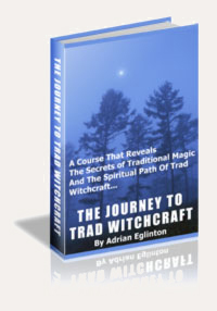 The Journey to Trad Witchcraft eBook Course